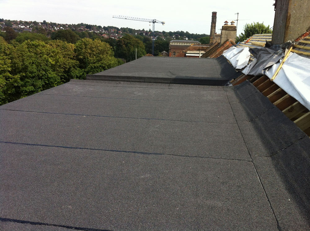 Mt Asphalt Mastic Asphalt And Built Up Felt Roofing